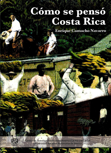 Cómo se pensó Costa Rica.