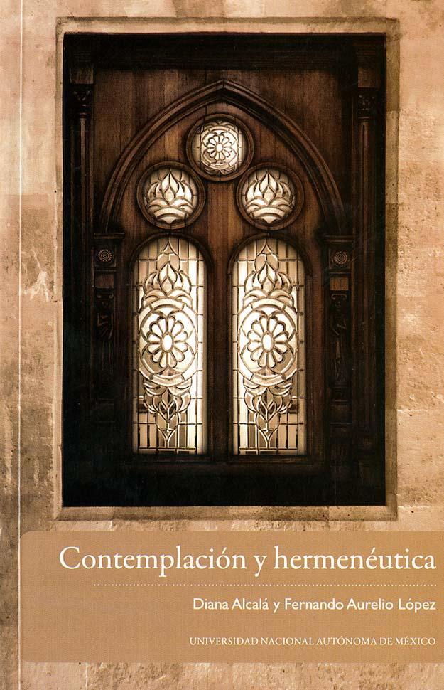 Contemplación y hermenéutica, una introducción al pensamiento de Hugo de San Víctor y Buenaventura