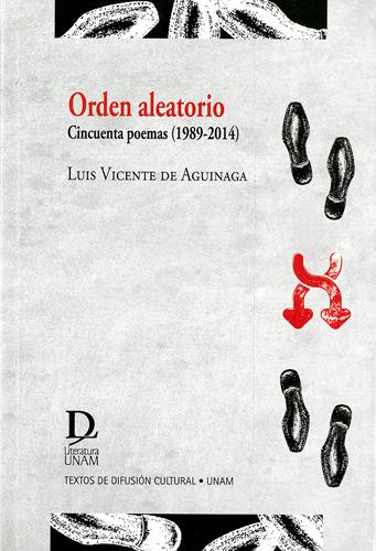 Orden aleatorio. Cincuenta poemas (1989-214)