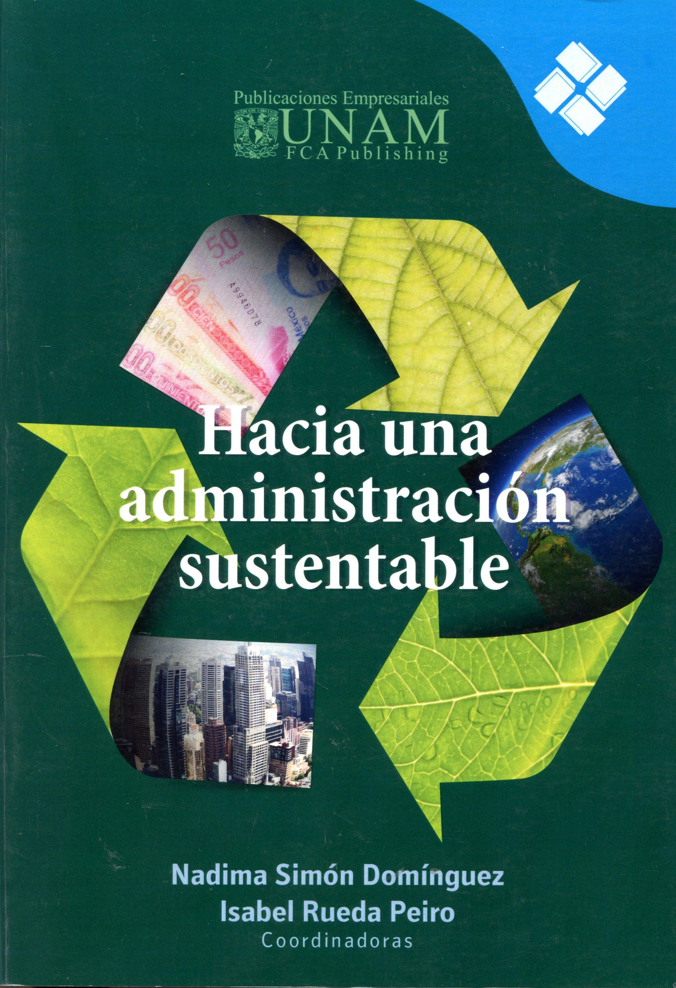 Hacia una administración sustentable
