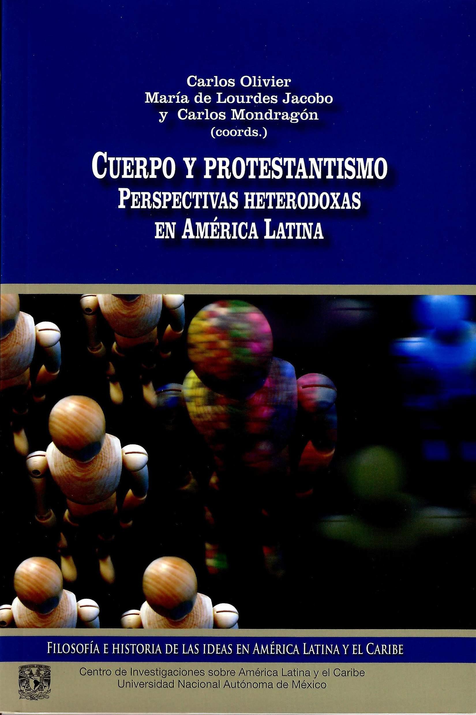 Cuerpo y protestantismo. Perspectivas heterodoxas en América Latina