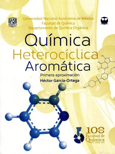 Química Heterocíclica Aromática. Primera aproximación