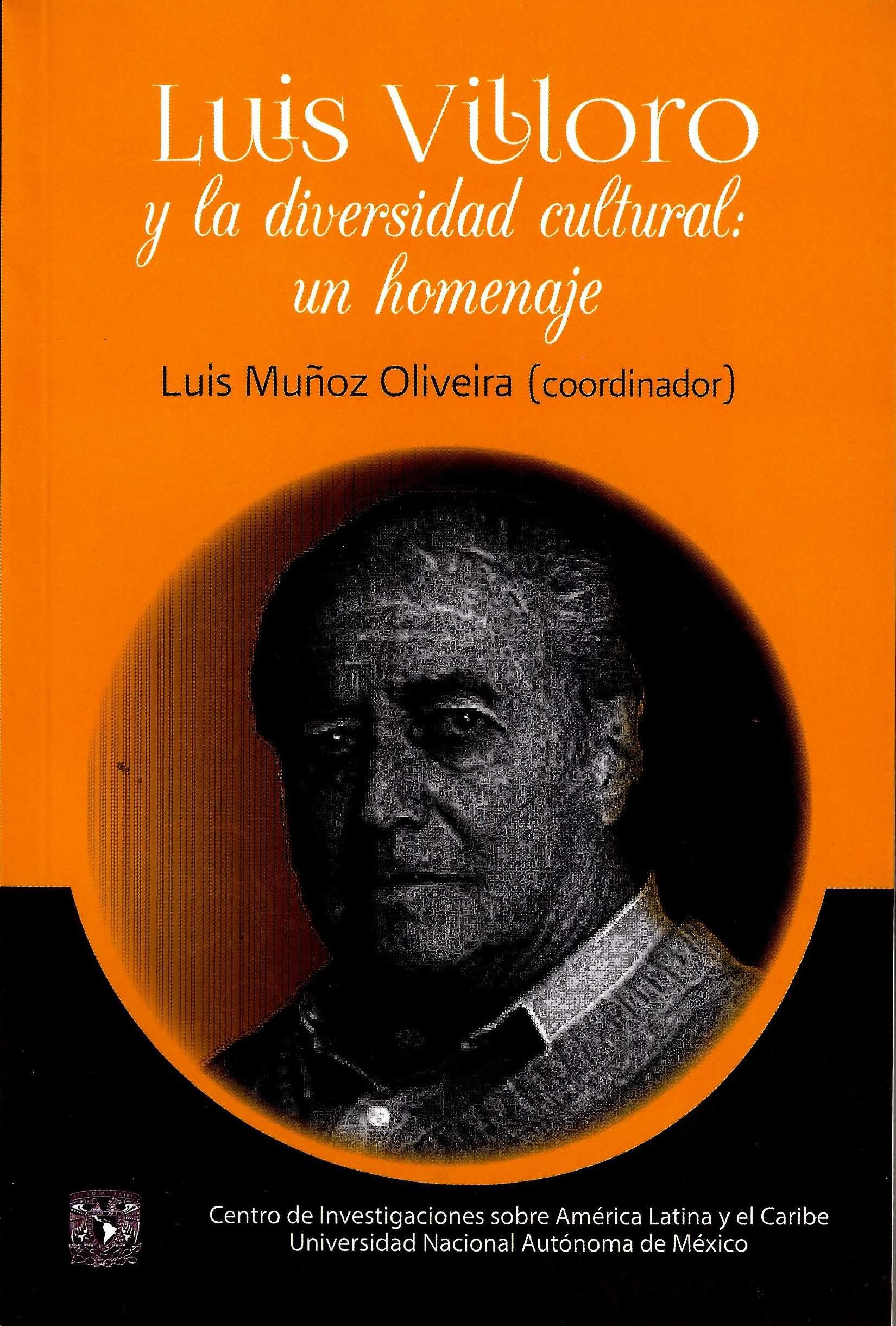 Luis Villoro y la diversidad cultural: un homenaje