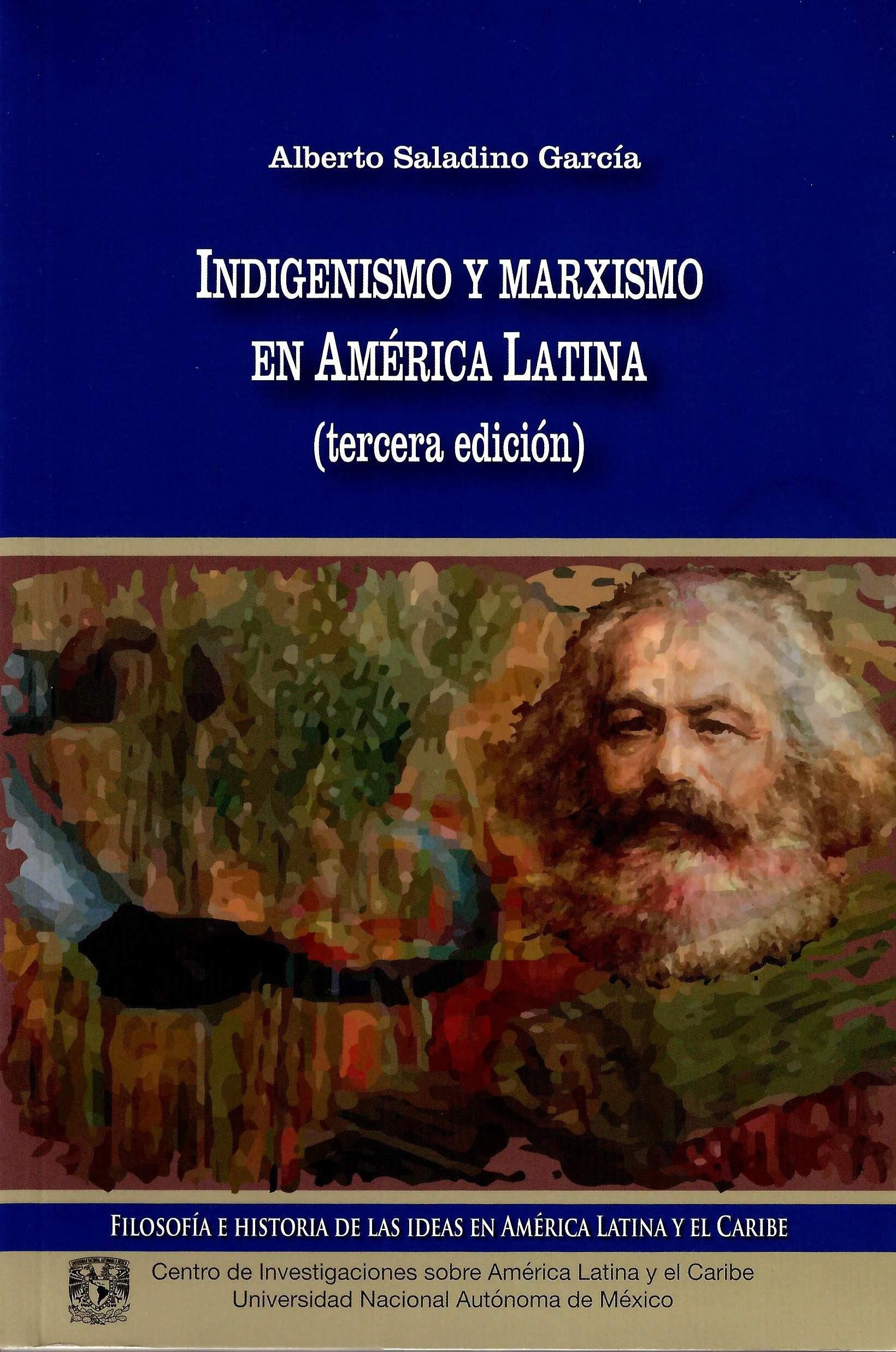 Indigenismo y marxismo en América Latina