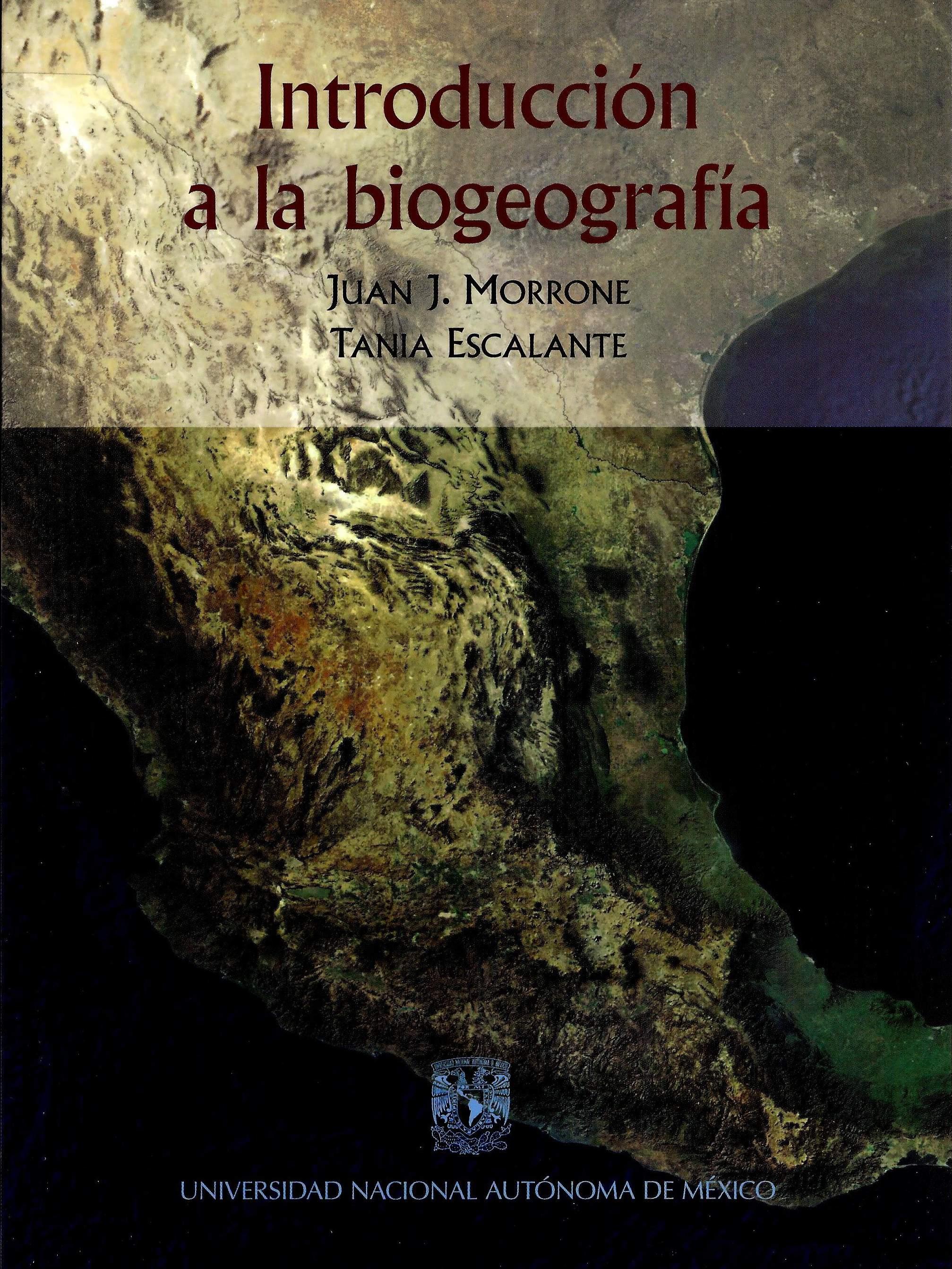 Introducción a la biogeografía