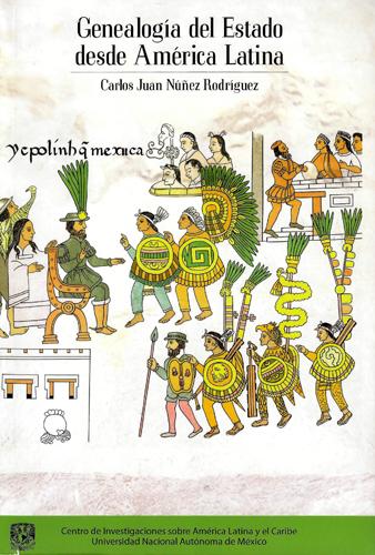 Genealogía del Estado desde América Latina