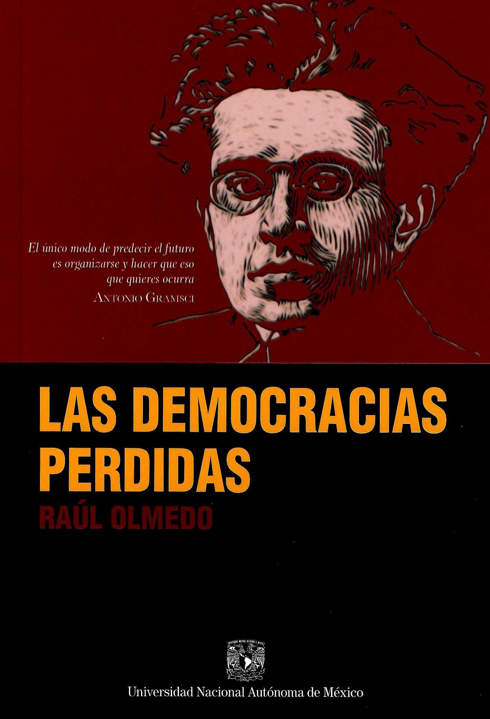 Las democracias perdidas