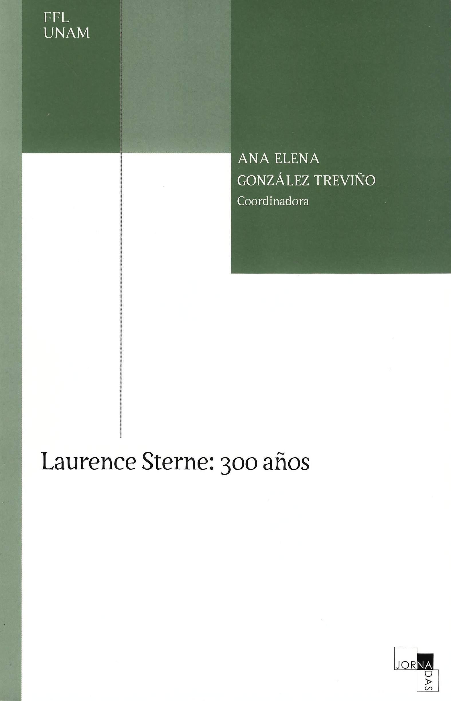Laurence Sterne: 300 años
