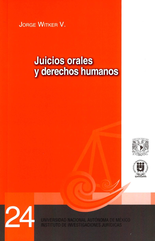 Juicios orales y derechos humanos 24