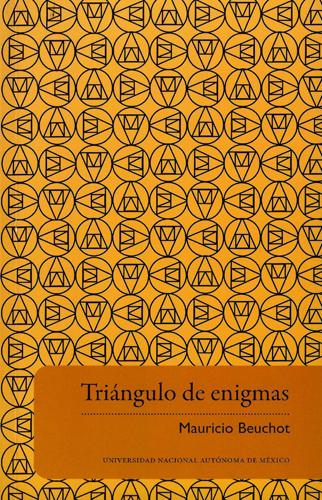Triángulo de enigmas. La epistemología, la metafísica y el reino de la realidad