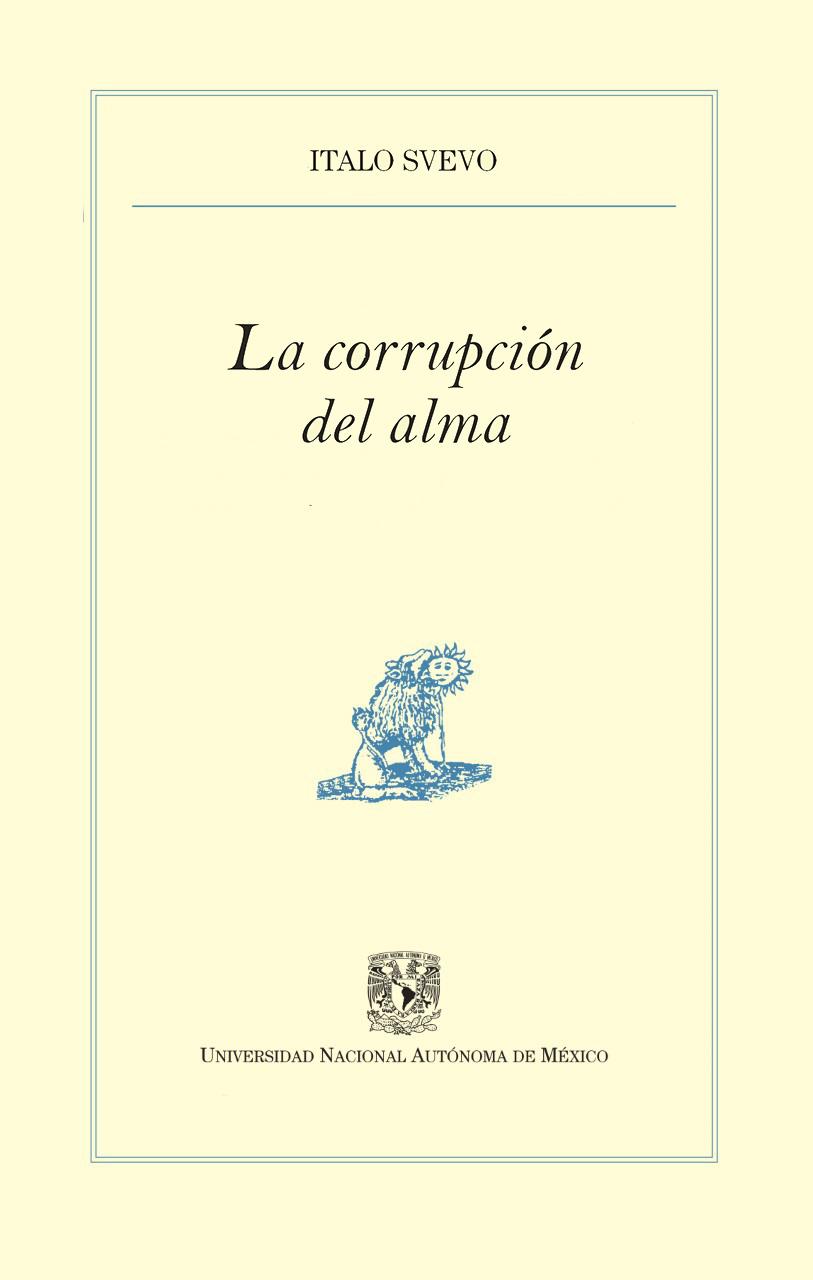 La corrupción del alma