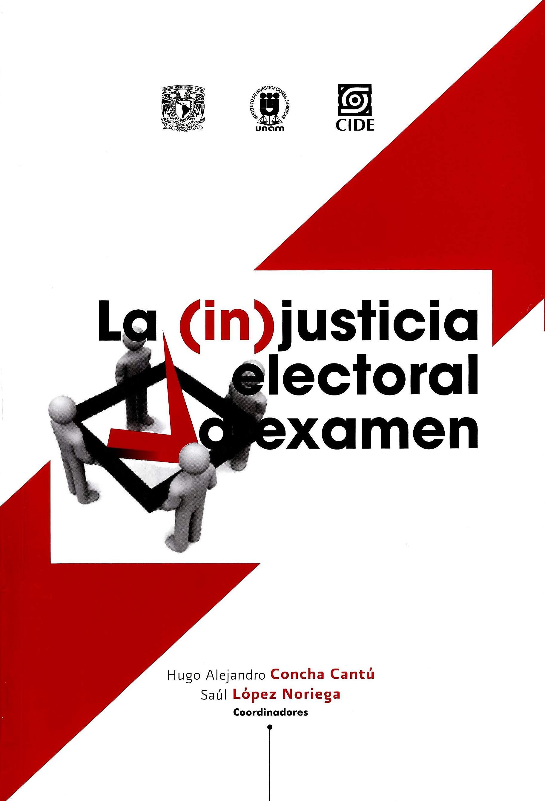 La (in)justicia electoral a examen