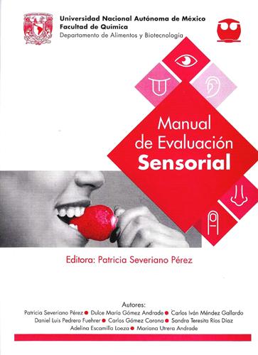 Manual de evaluación sensorial