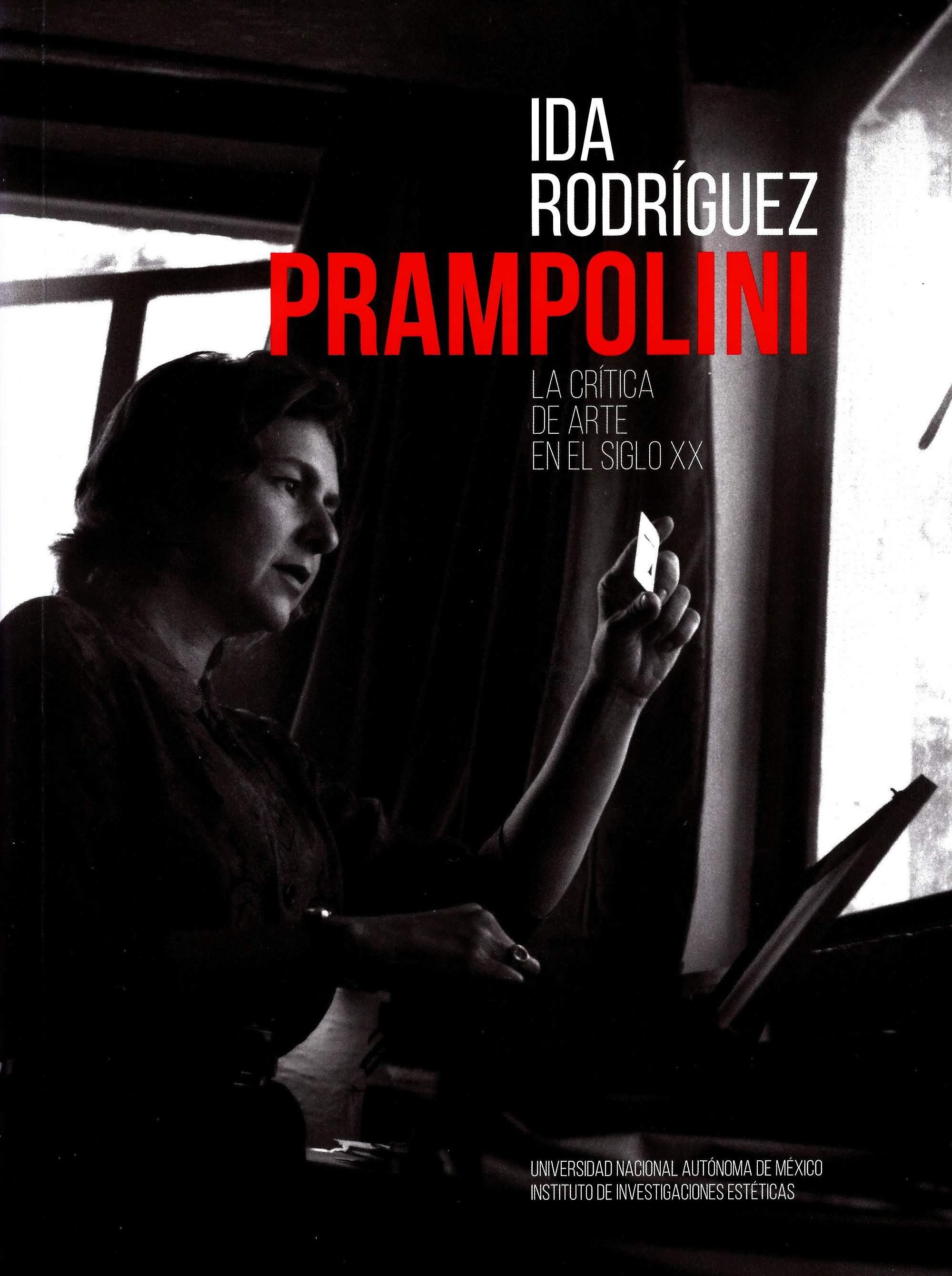 Ida Rodríguez Prampolini: la crítica de arte en el siglo XX