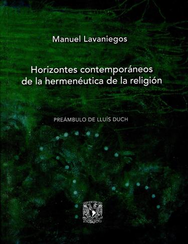 Horizontes contemporáneos de la hermenéutica de la religión
