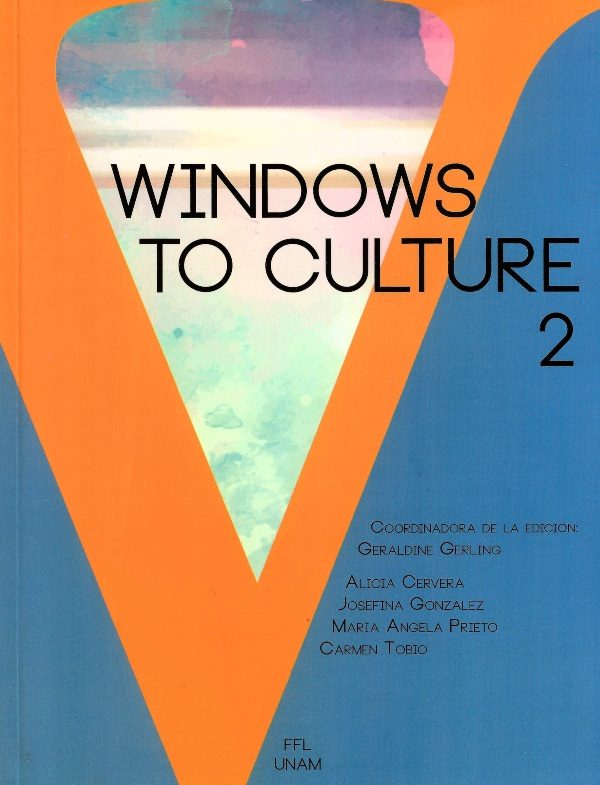 Windows to culture 2. A Reading Comprehension Textbook
