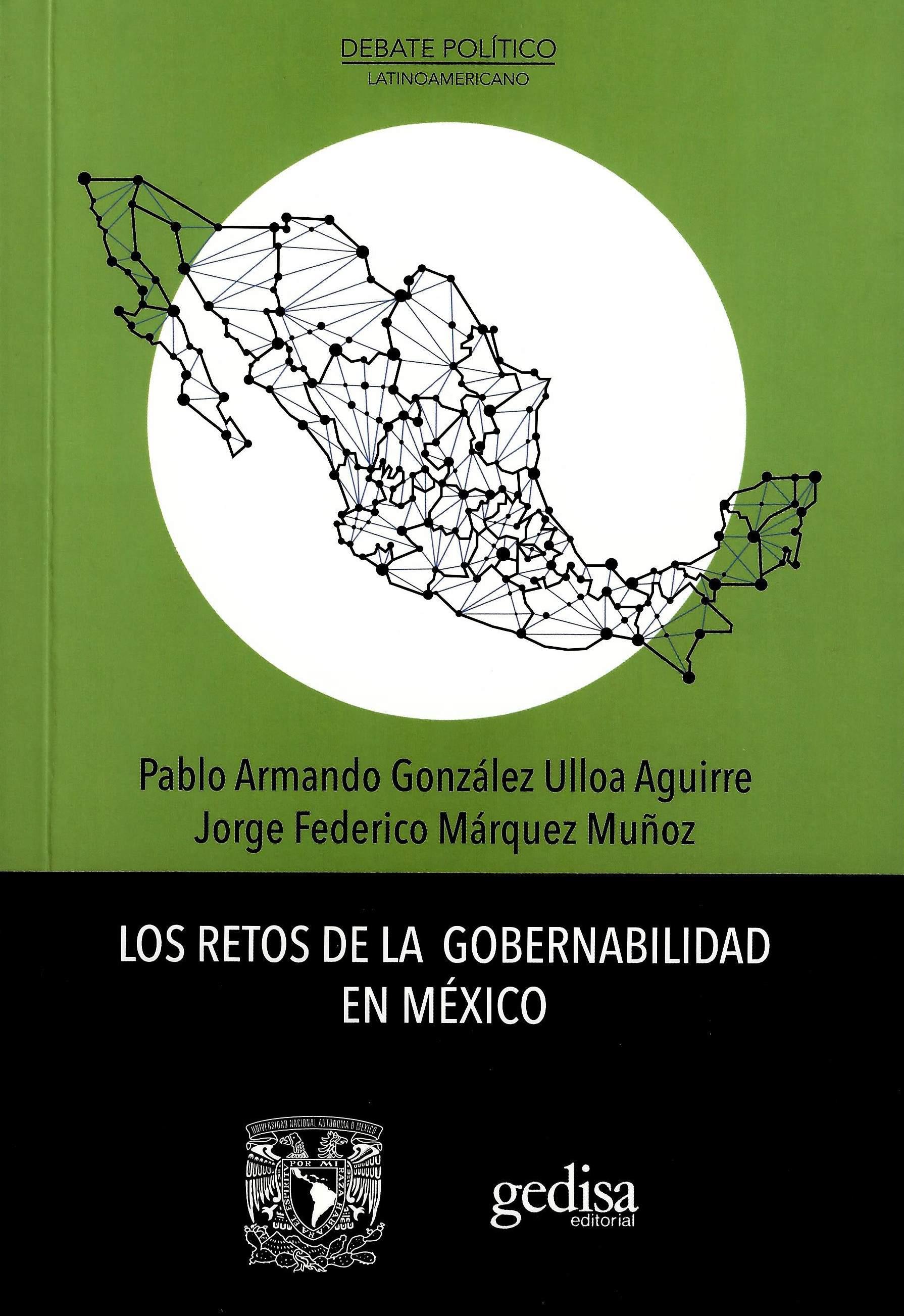 Los retos de la gobernabilidad en México