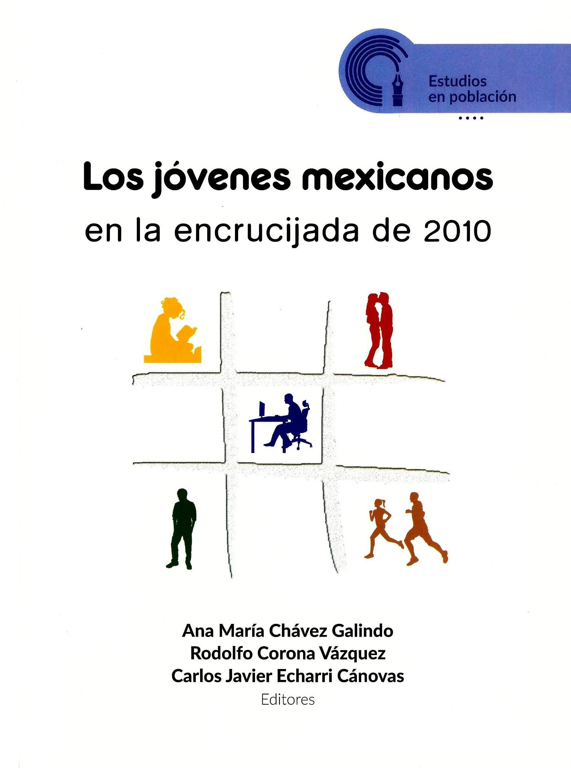 Los jovenes mexicanos en la encrucijada de 2010