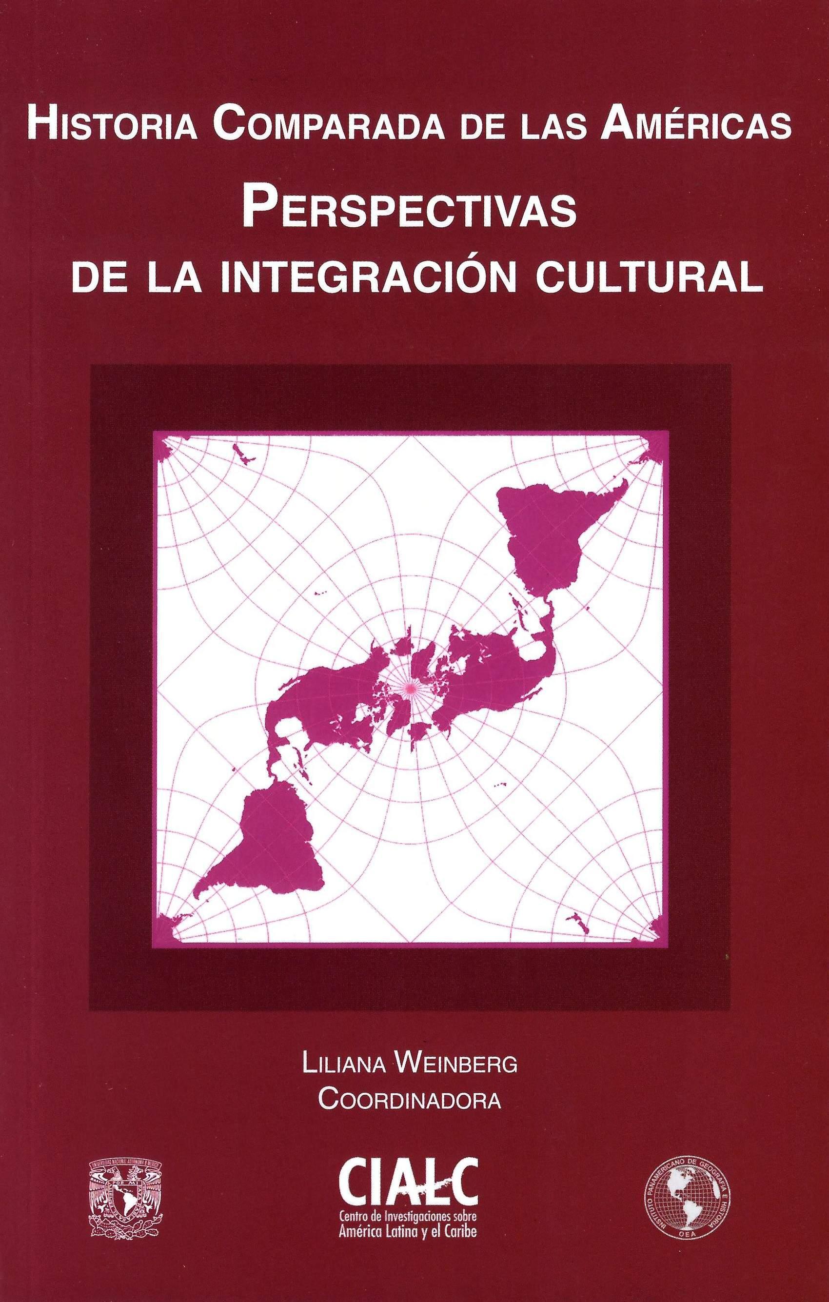 Historia comparada de las Américas: perspectivas de la integración cultural