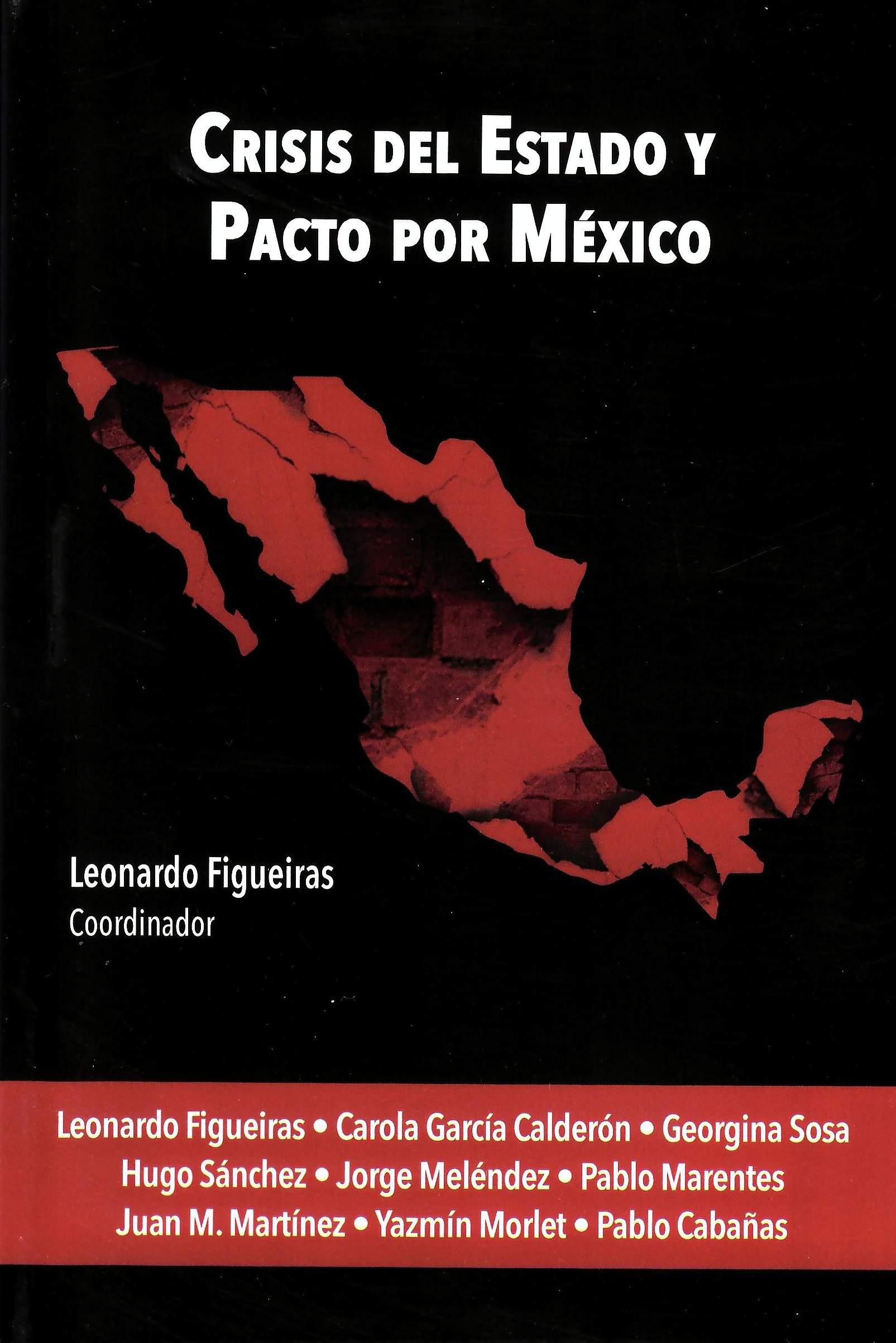 Crisis del estado y pacto por México