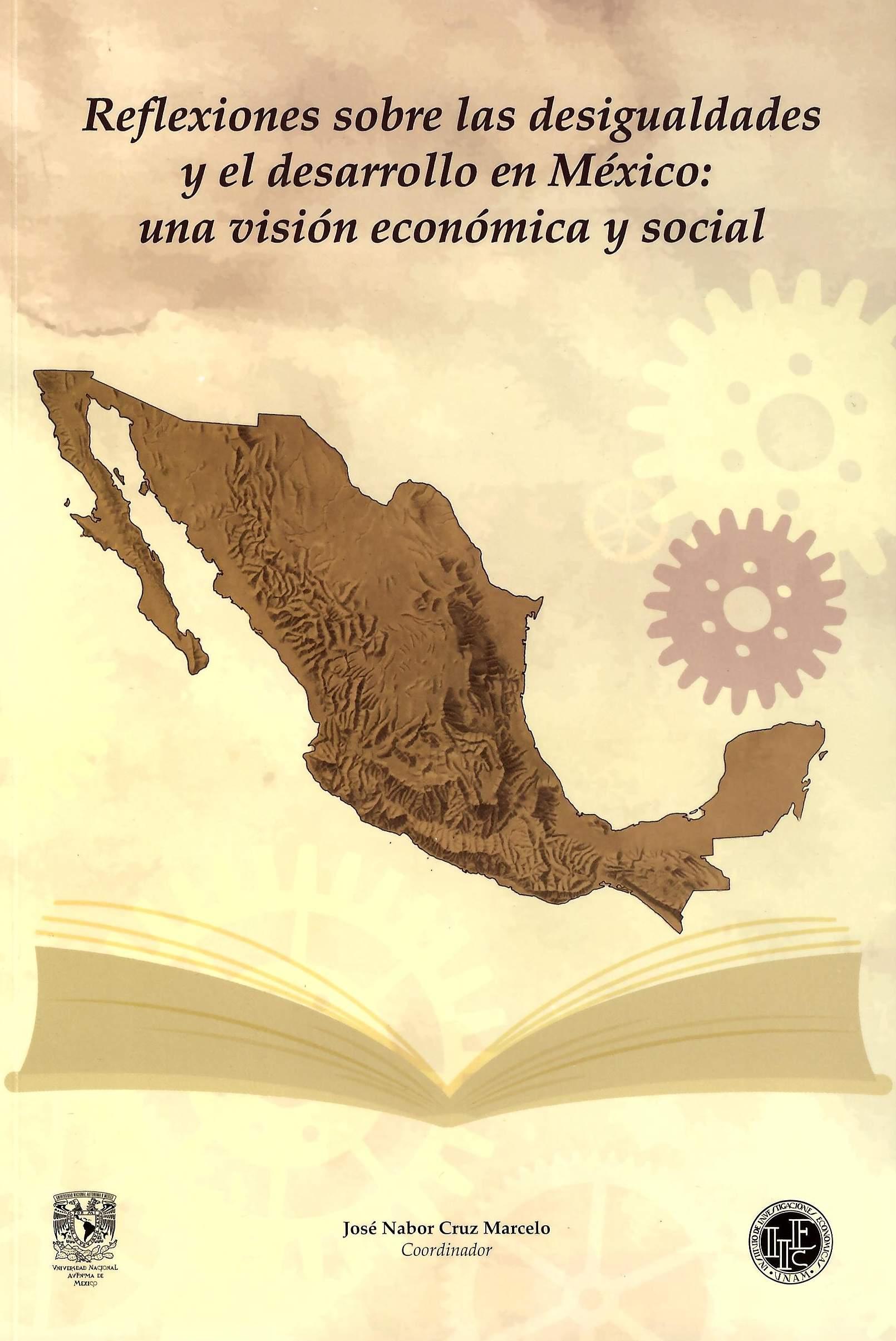 Reflexiones sobre las desigualdades y el desarrollo en México: una visión económica y social
