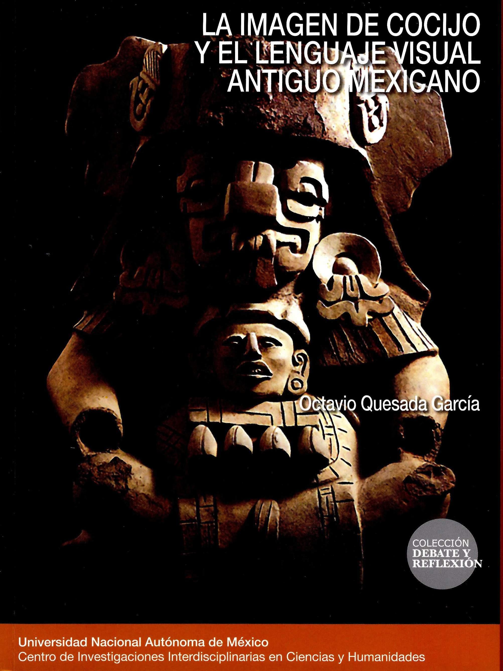 La imagen de Cocijo y el lenguaje visual antiguo mexicano