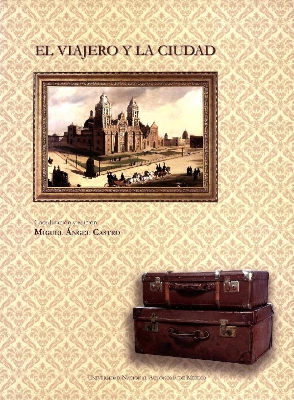 El viajero y la ciudad