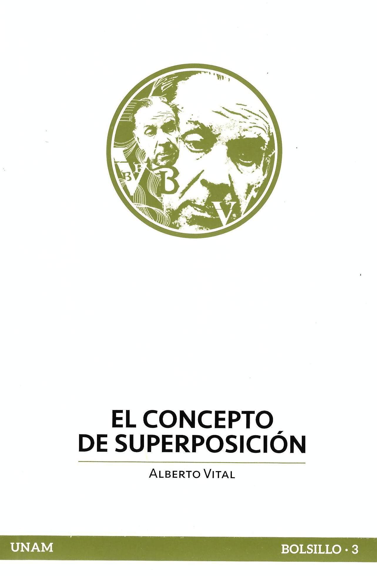 El concepto de superposición