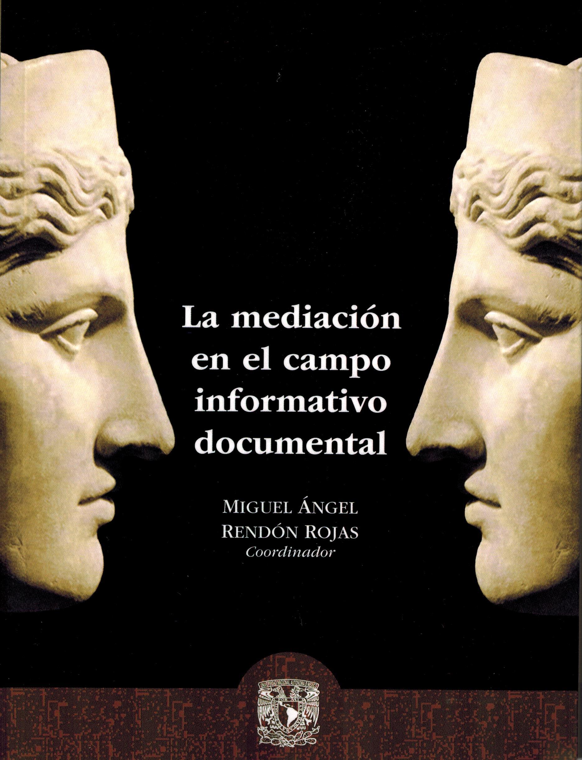 La mediación en el campo informativo documental