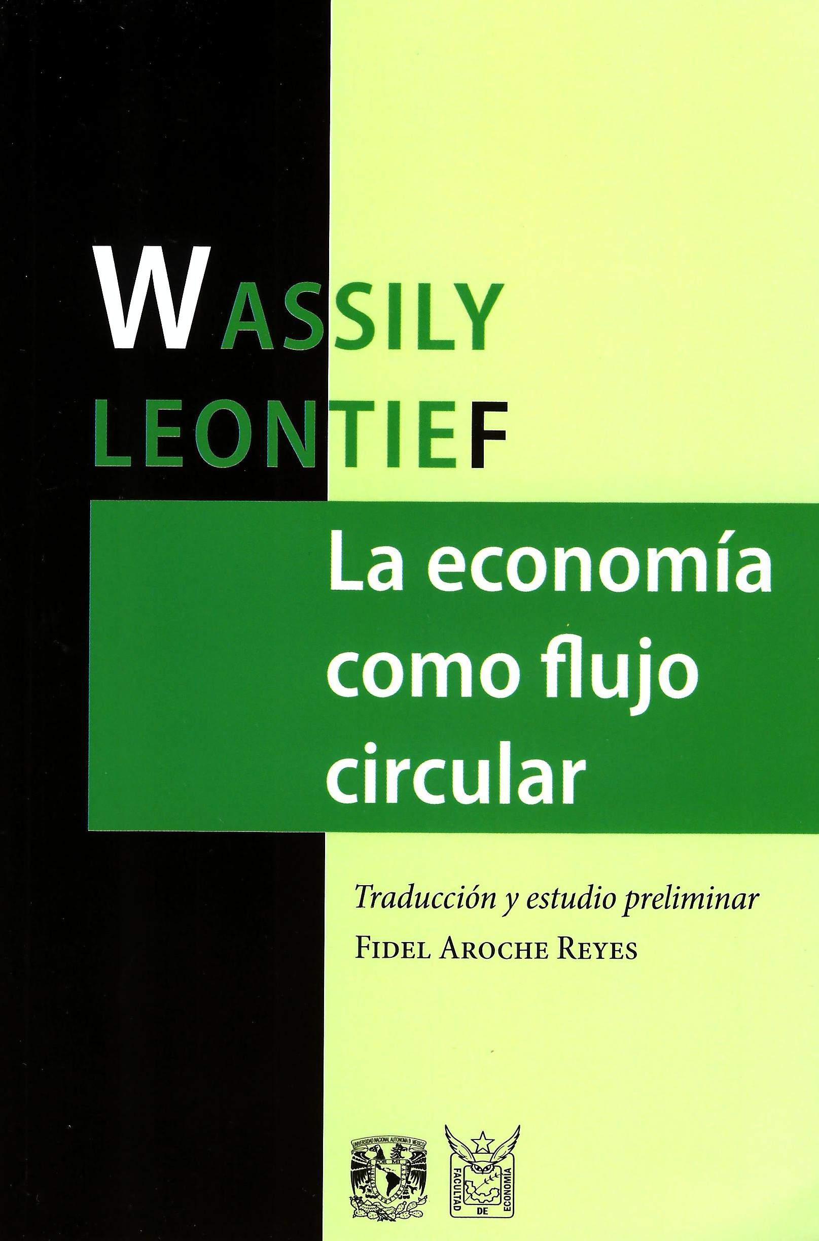 La economía como flujo circular