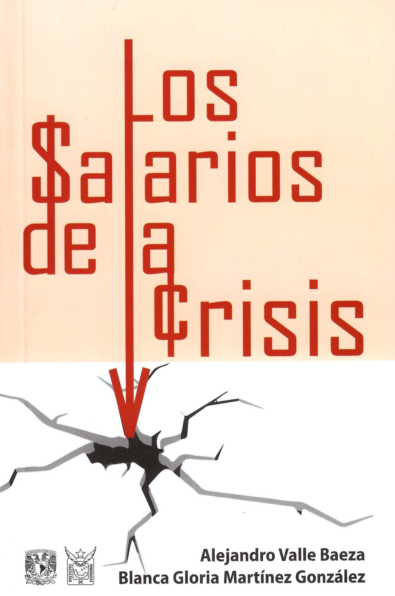 Los salarios de la crisis