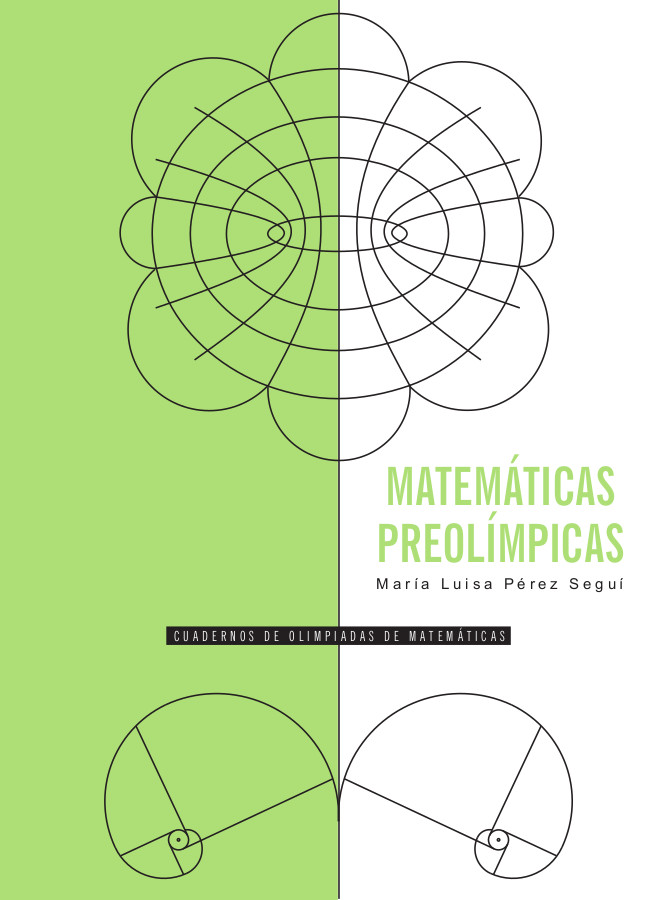Matemáticas preolímpicas