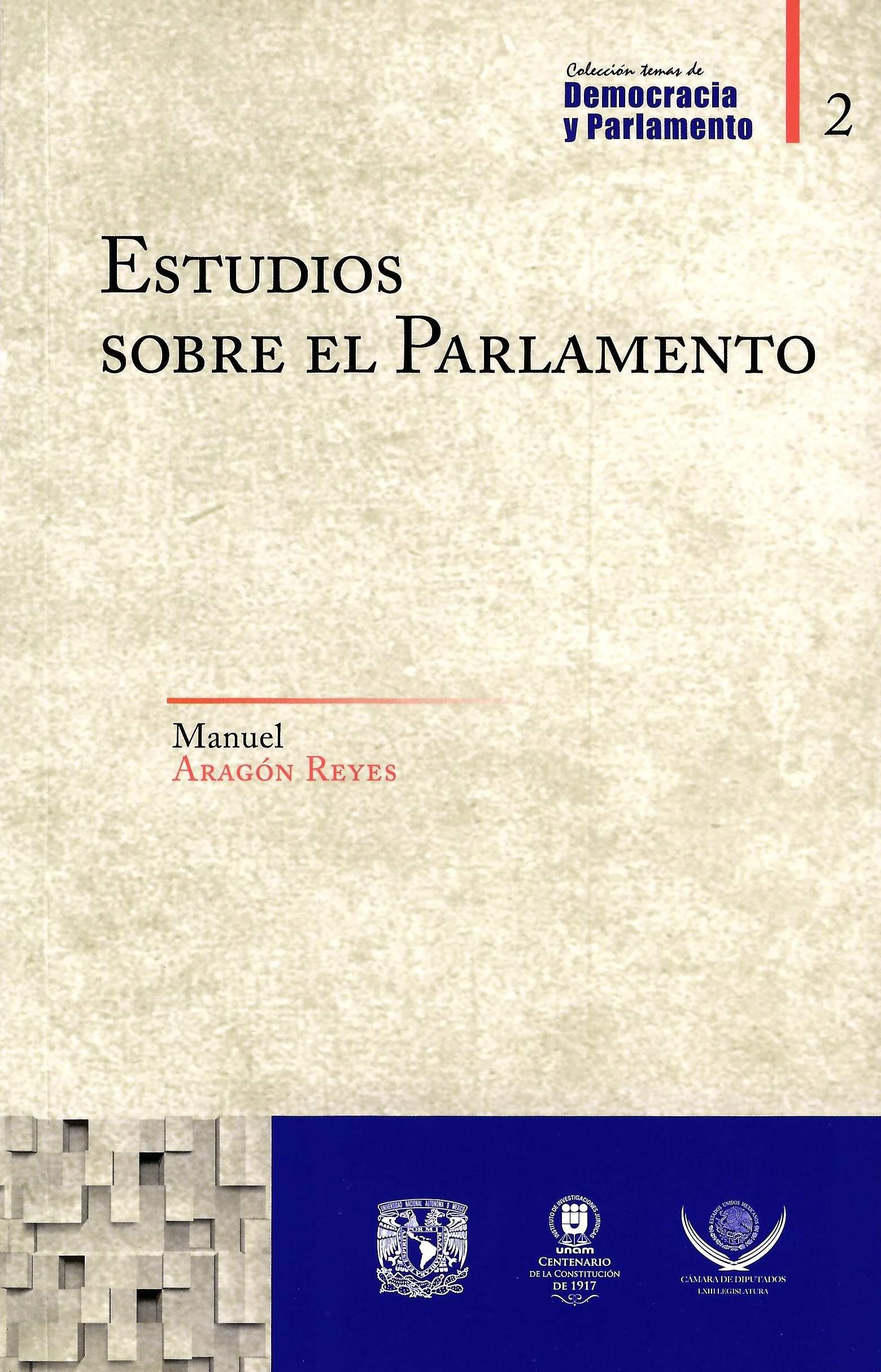 Estudios sobre el Parlamento