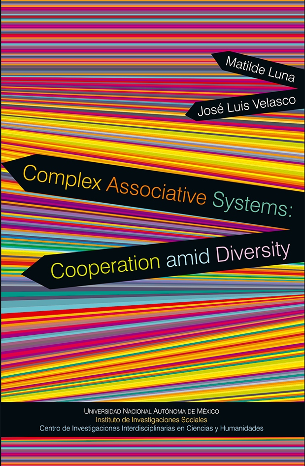Complex Associative Systems: Cooperation amid Diversity