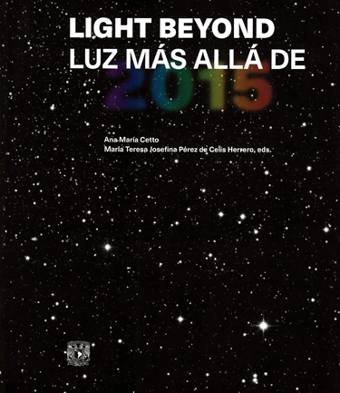 Light beyond 2015. Luz más allá de 2015