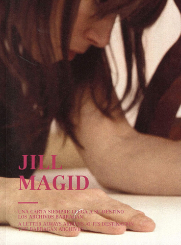 Jill Magid. Una carta siempre llega a su destino. Los archivos de Barragán