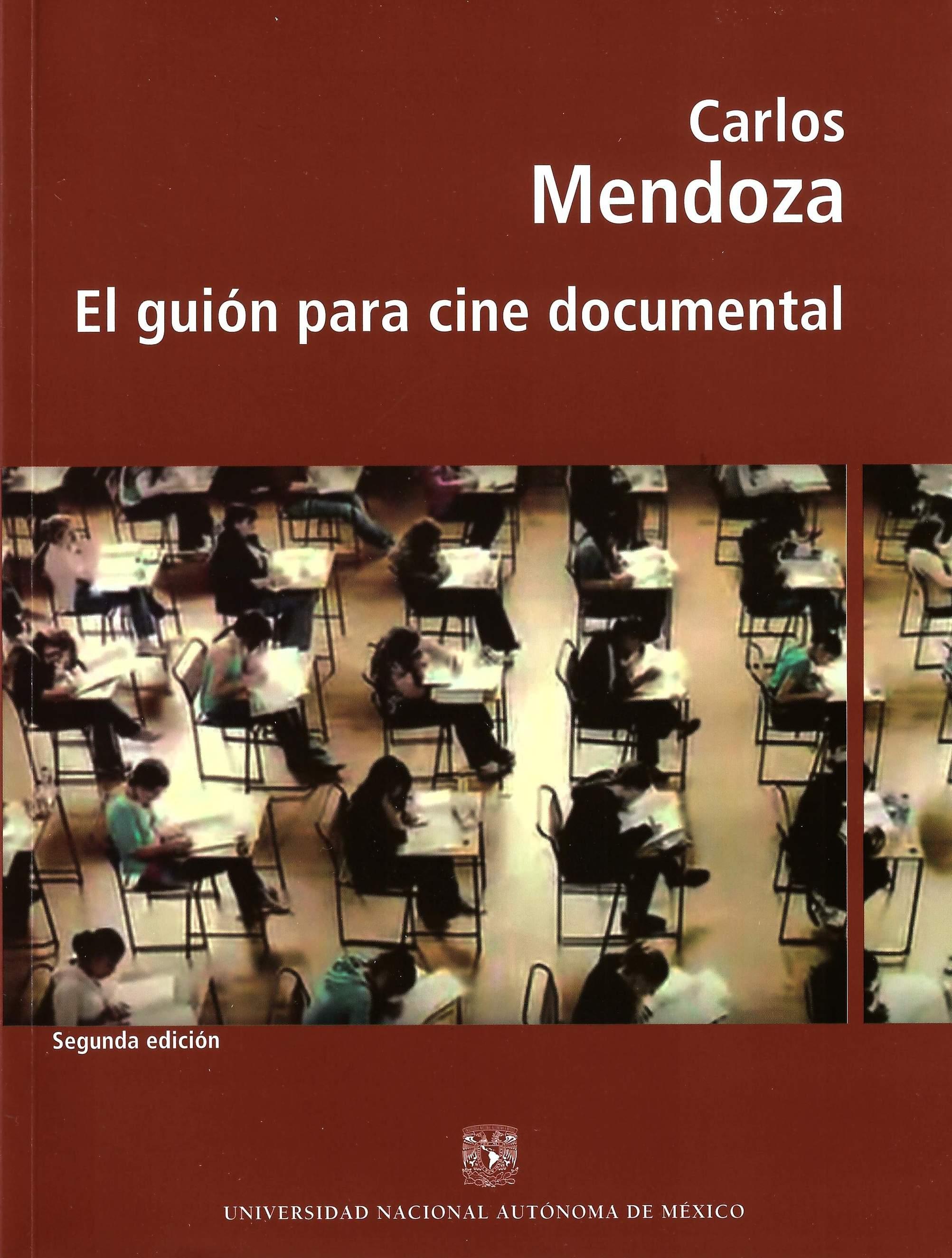 El guión para cine documental