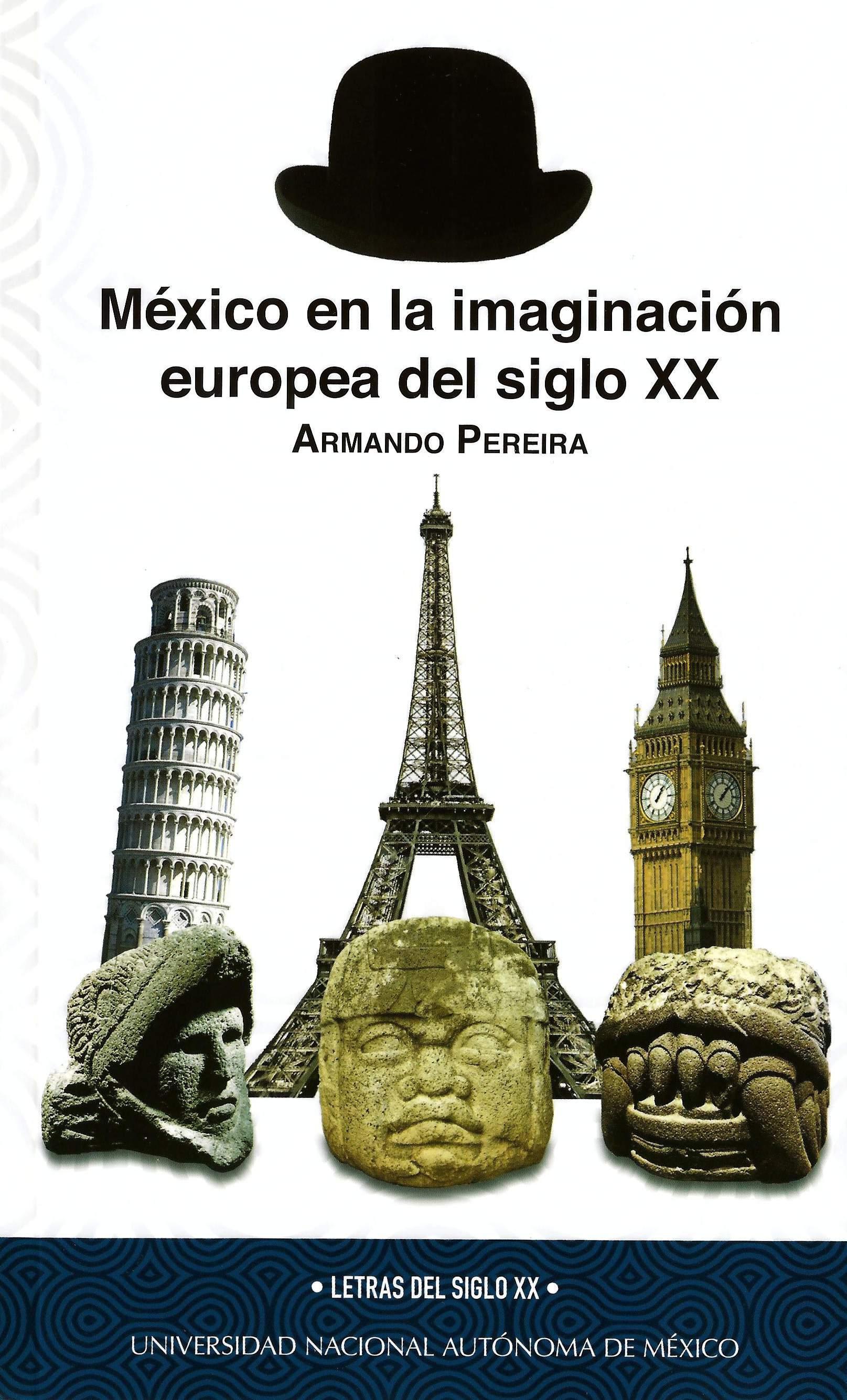 México en la imaginación europea del siglo XX