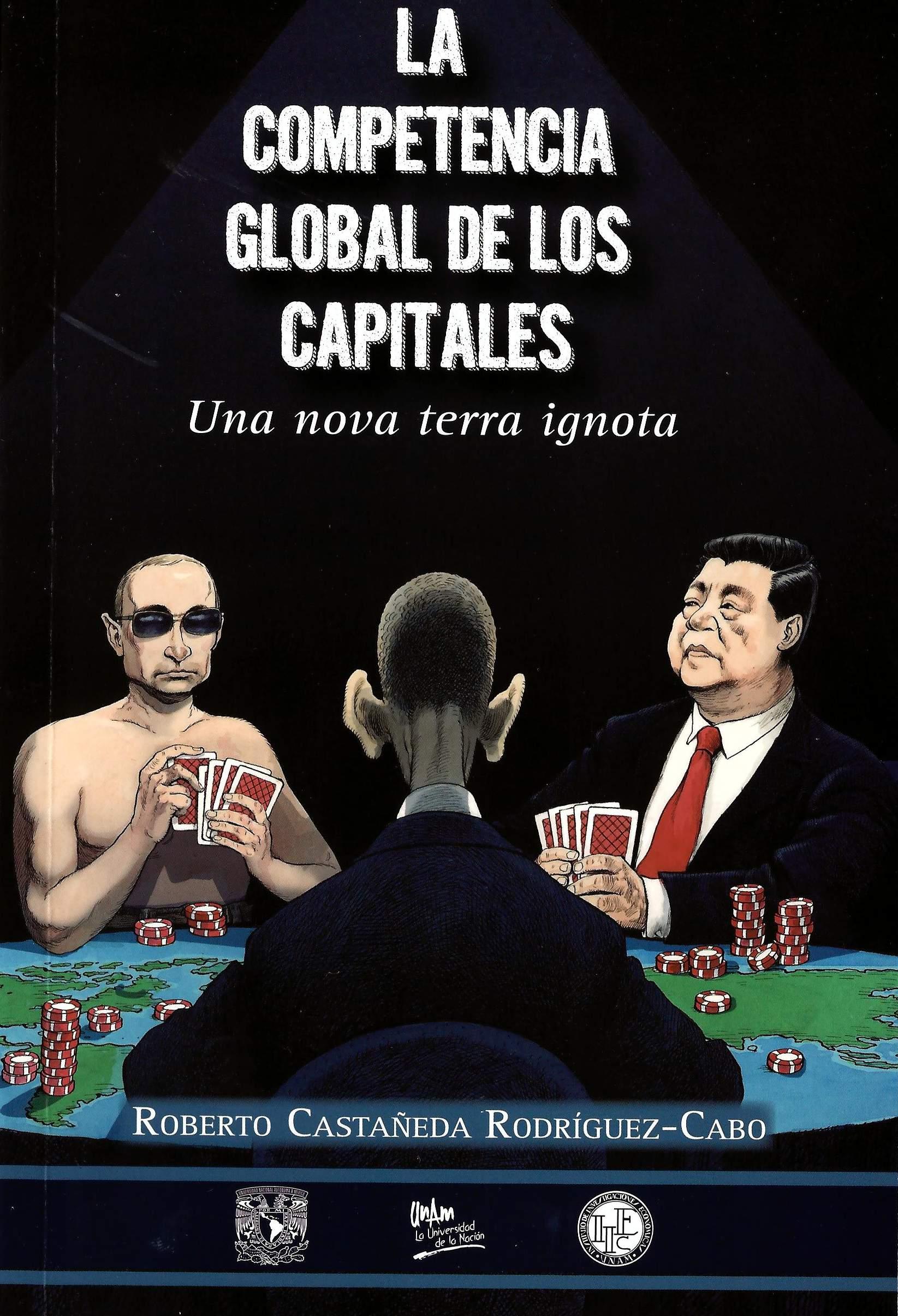 La competencia global de los capitales. Una nova terra ignota