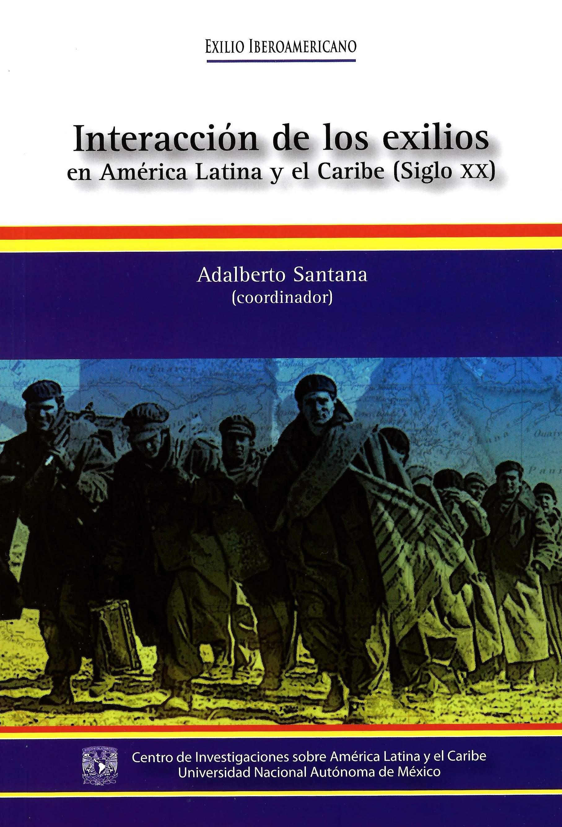Interacción de los exilios en América Latina y el Caribe (siglo XX)
