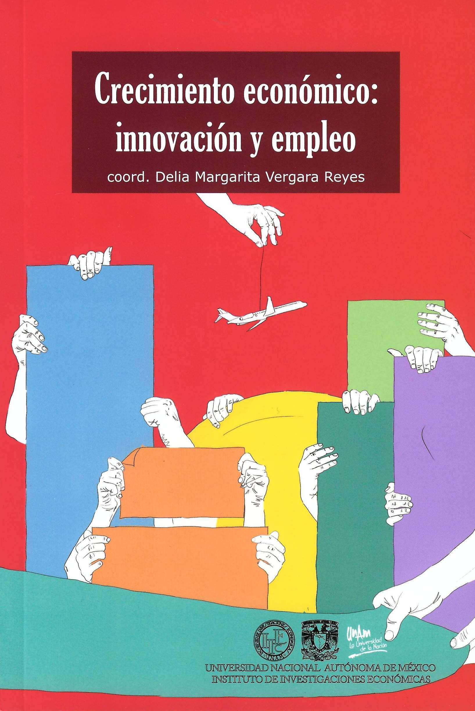 Crecimiento económico: innovación y empleo