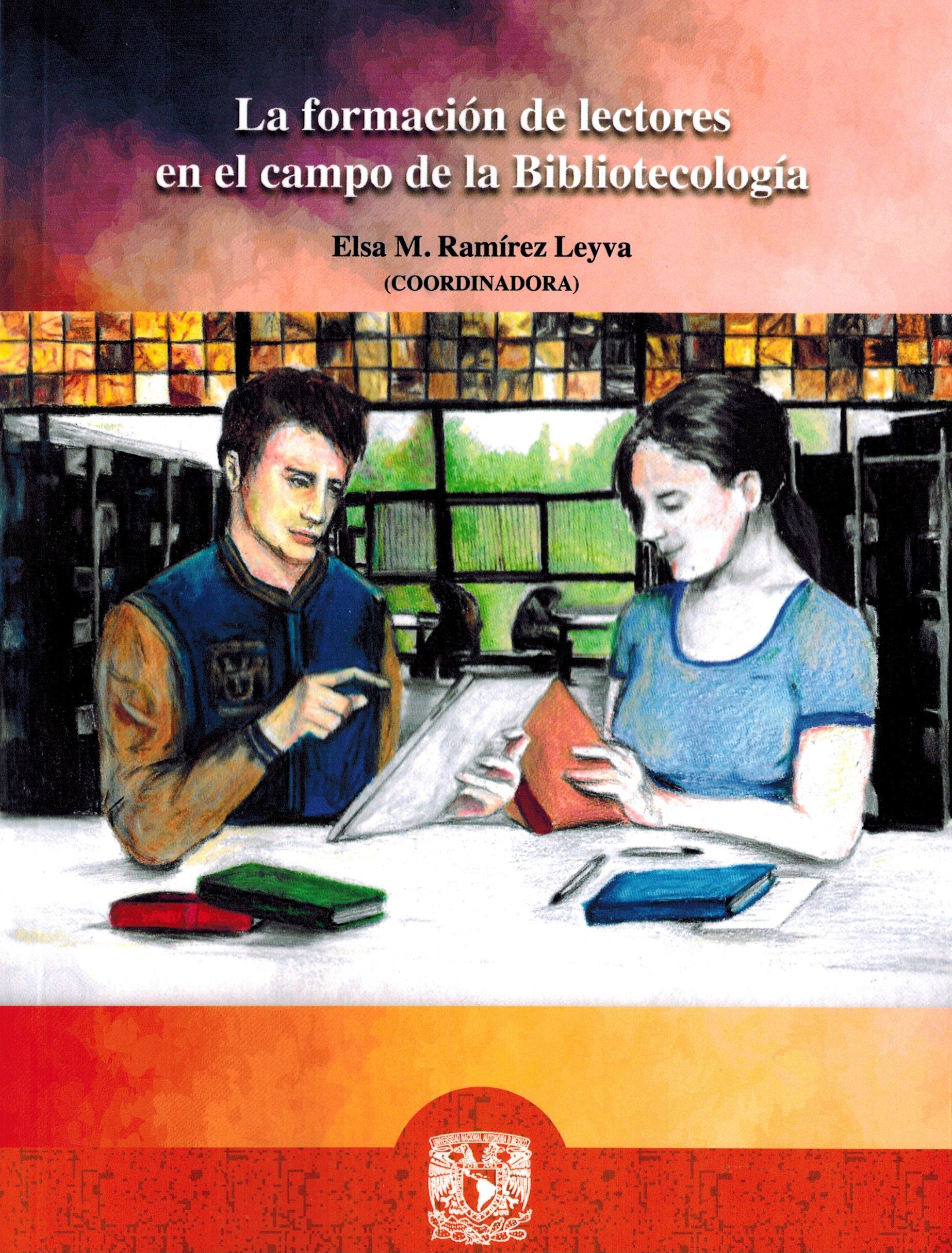 La formación de lectores en el campo de la Bibliotecología