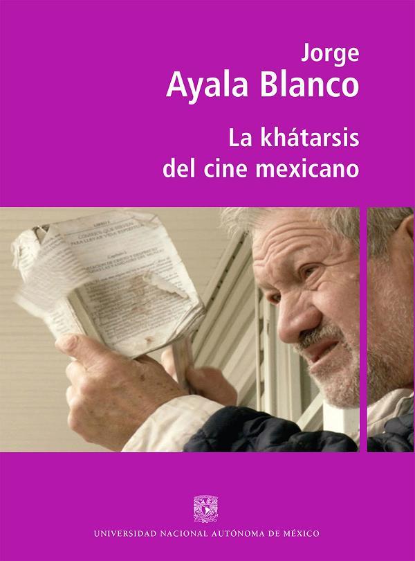La khátarsis del cine mexicano