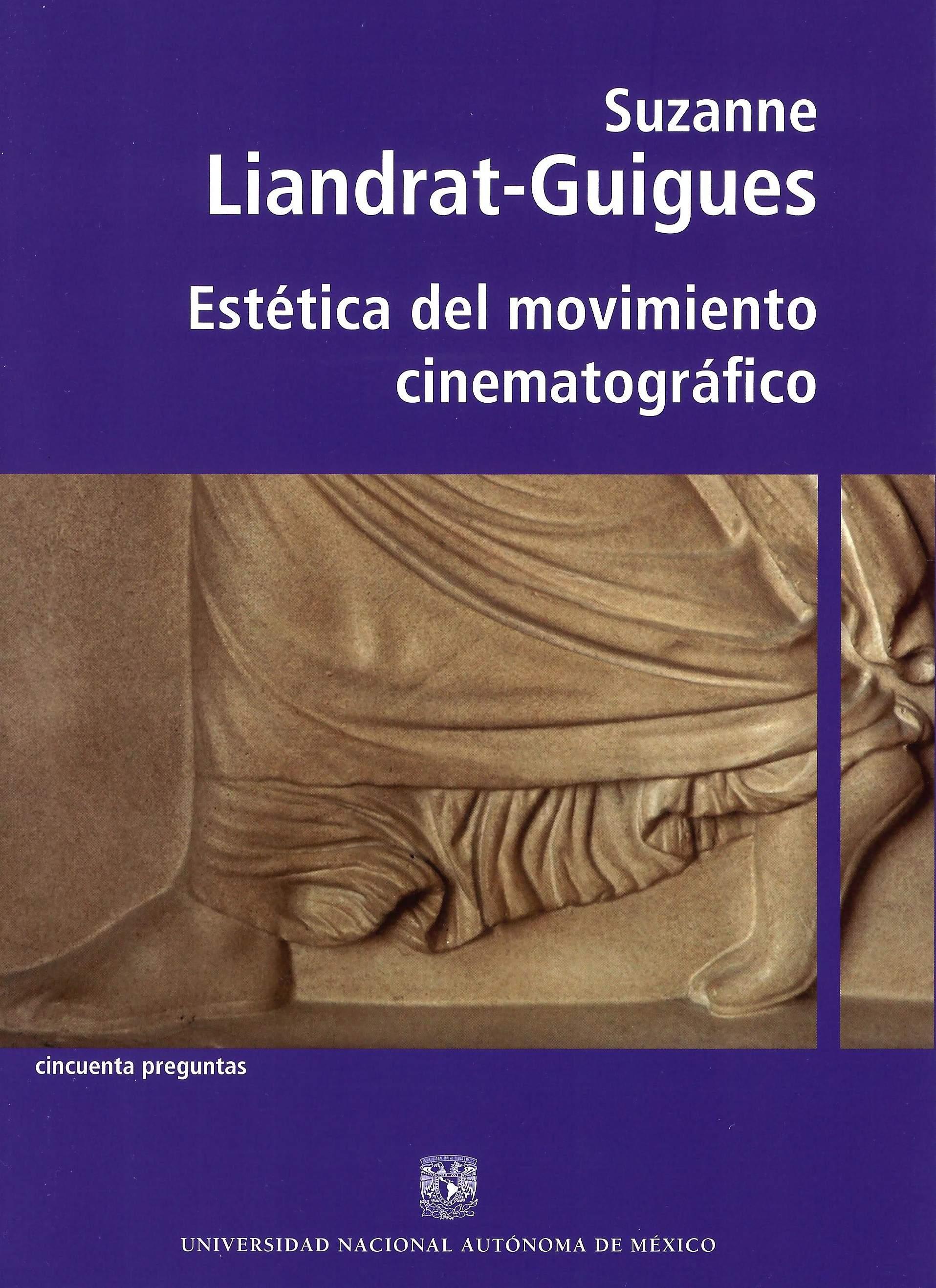 Estética del movimiento cinematográfico