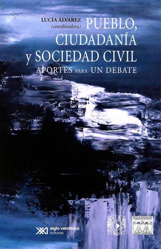 Pueblo, ciudadanía y sociedad civil: aportes para un debate