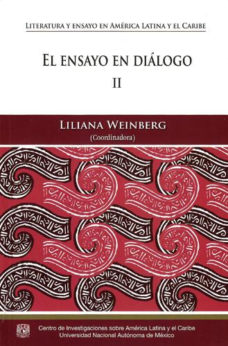 El ensayo en diálogo II