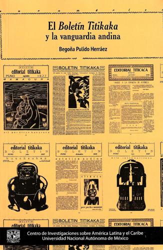 El Boletín Titikaka y la vanguardia andina