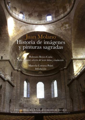 Historia de imágenes y pinturas sagradas