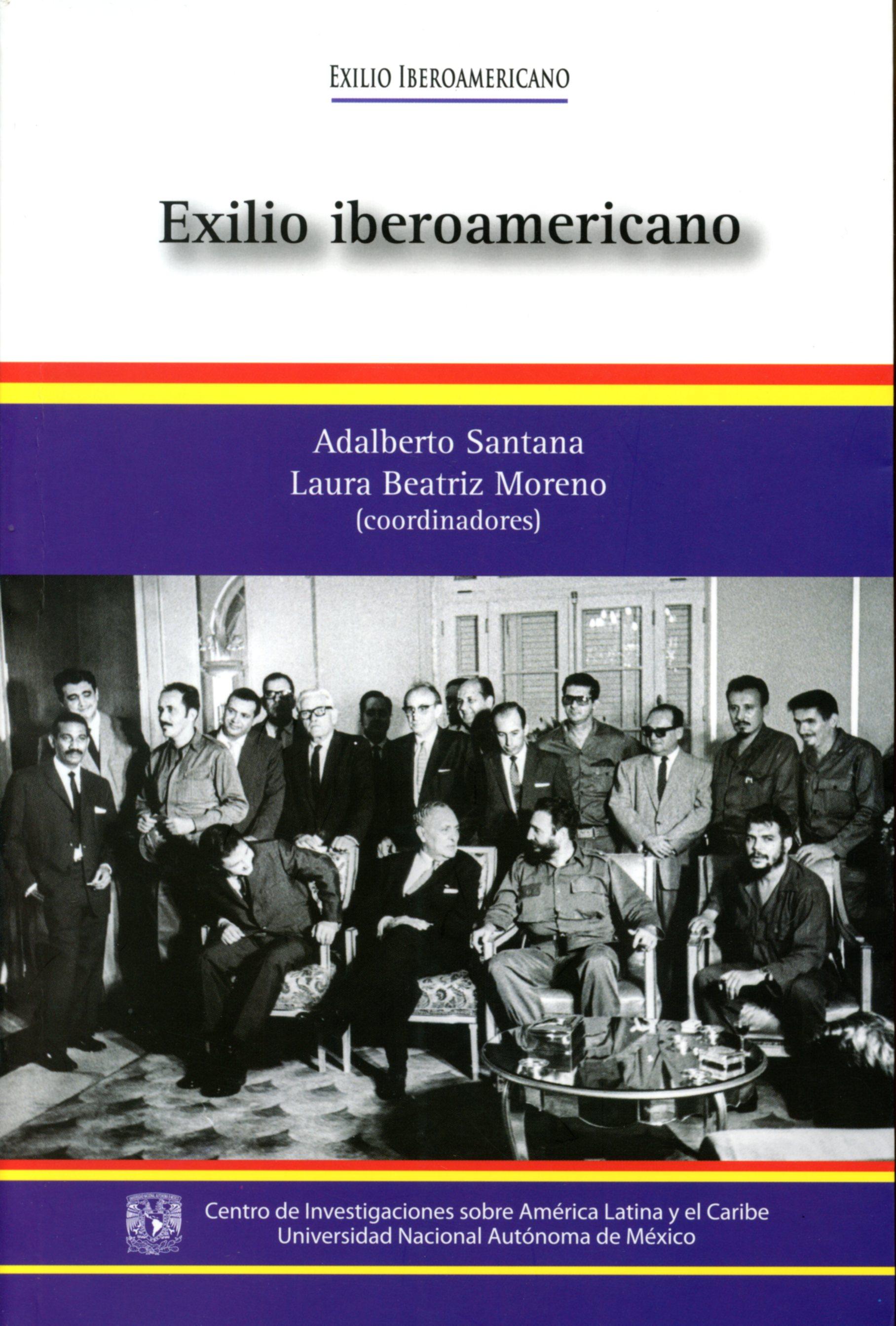 Exilio iberoamericano