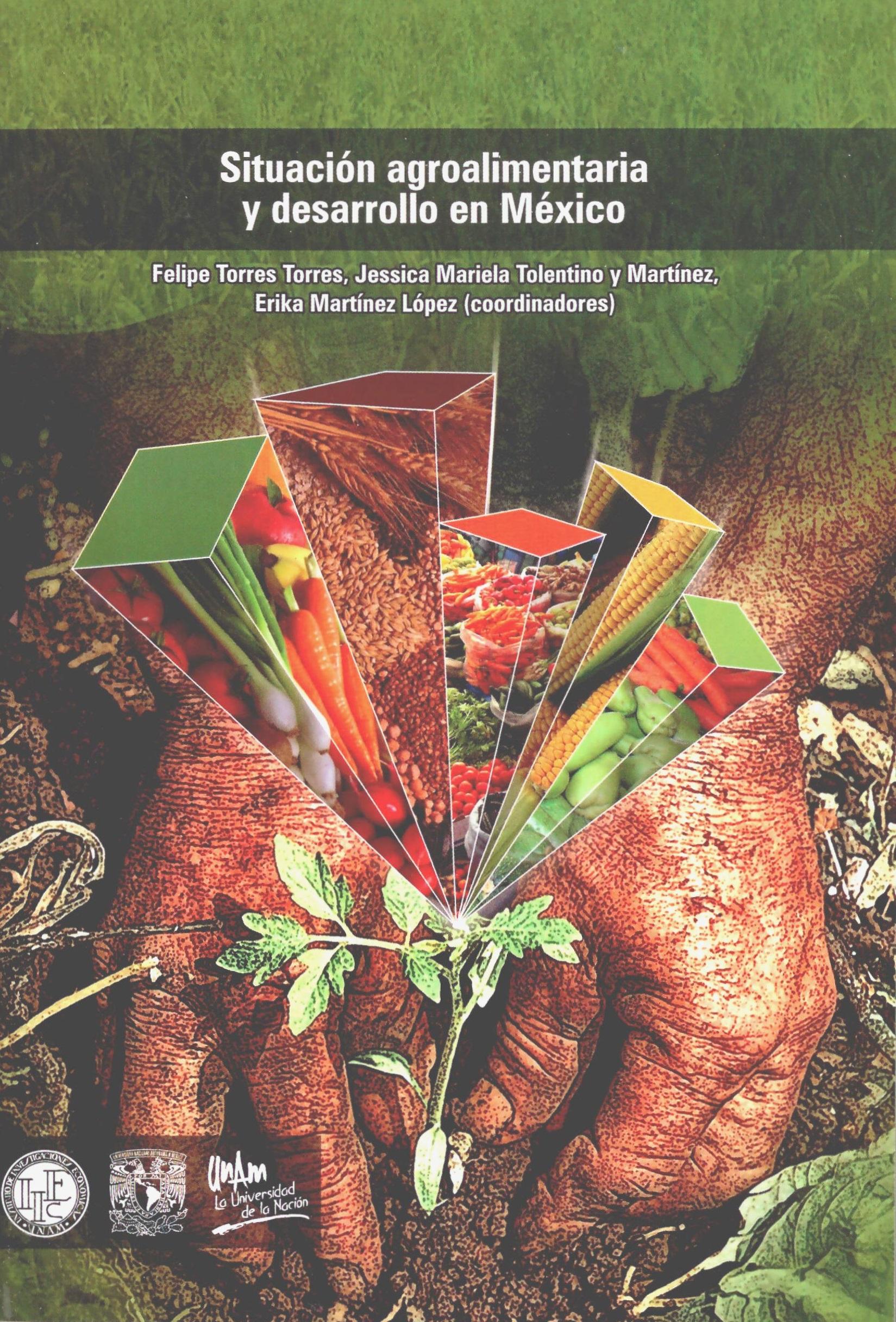 Situación agroalimentaria y desarrollo en México